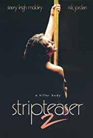 Holly Hollywood in Stripteaser II (1997)