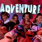 Jim Henson, Kevin Clash, Jerry Nelson, and En Vogue in Sesame Street Jam: A Musical Celebration (1993)