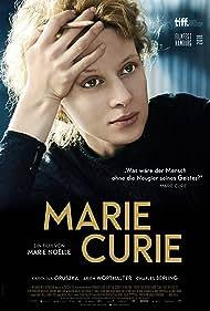 Karolina Gruszka in Marie Curie (2016)