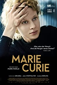 Primary photo for Marie Curie: The Courage of Knowledge