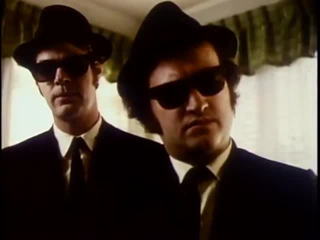 The Blues Brothers 1980 Imdb