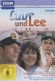 Luv und Lee Poster