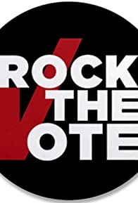 Primary photo for Rock the Vote