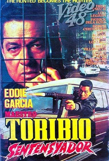 Watch Maestro Toribio: Sentensyador (1994)
