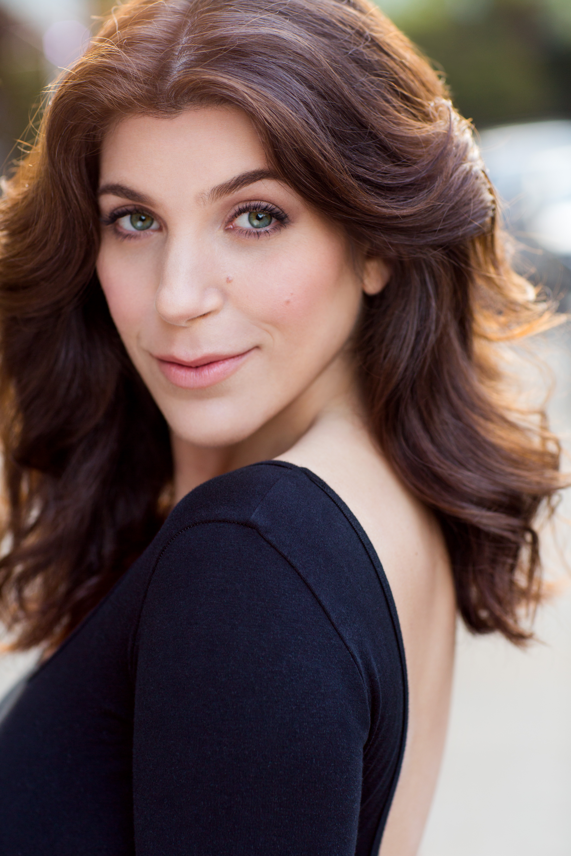 Rachel Luciani