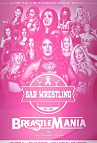 Primary photo for Bar Wrestling 21: Breastlemania