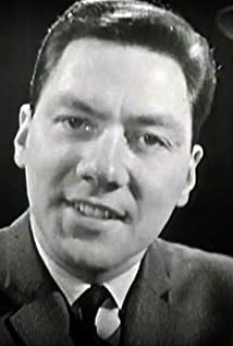Gay Byrne Picture