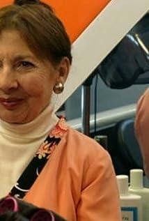 Alicia Hermida Picture