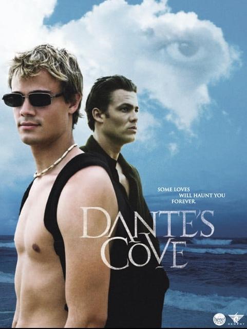 Dante's Cove 1ª a 3ª Temporada Completa Torrent (2005) Legendado WEB-DL 720p | 1080p – Download