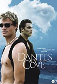 Dante's Cove Poster - TV Show Forum, Cast, Reviews