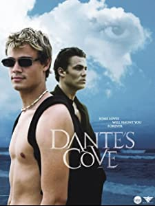 Watch old movies Dante's Cove [BluRay]