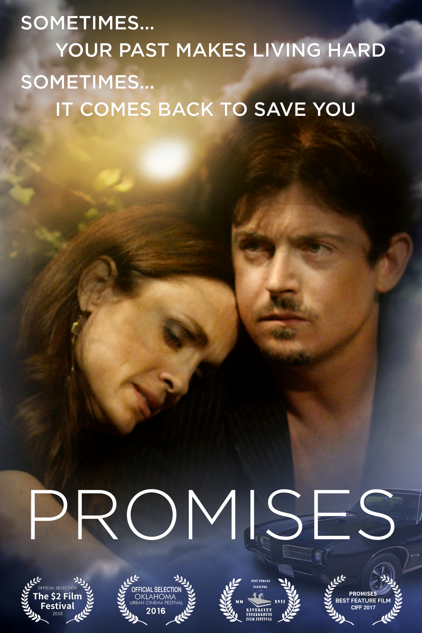 Promises (2017) - IMDb