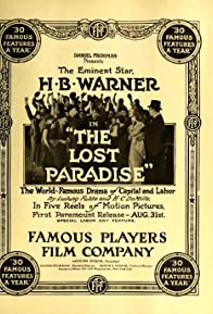 Primary photo for The Lost Paradise