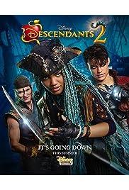 Descendants 2: It's Going Down