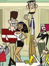Clone High Reboot Snags 2-Season Order at HBO Max