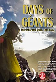 Days of Géants Poster