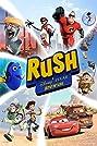 Kinect Rush: A Disney-Pixar Adventure (2012) Poster