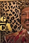 Coming 2 America: Fitfully funny (Ians Review; Rating: * * and 1/2)