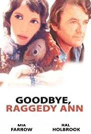 Goodbye, Raggedy Ann(1971) Poster - Movie Forum, Cast, Reviews