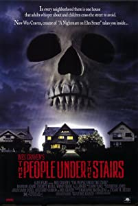 1080p movie clips free download The People Under the Stairs [h264]