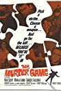 The Murder Game (1965) Poster
