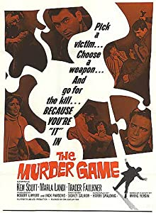 New movie hollywood download The Murder Game by [480x640]