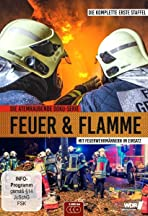 Feuer & Flamme: Mit Feuerwehrmännern im Einsatz