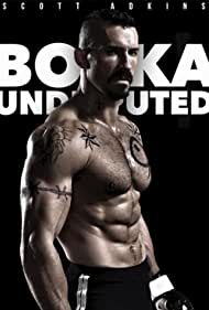 Scott Adkins in Boyka: Undisputed IV (2016)