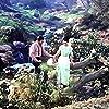 James Drury and Dana Wynter in The Virginian (1962)
