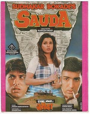 Sauda movie, song and  lyrics