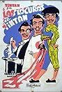 The Insanities of Tin Tan (1952) Poster