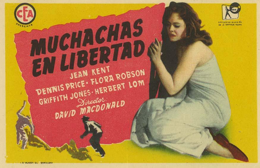 Good-Time Girl (1948)