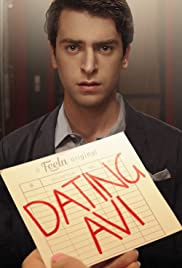 Dating Avi Poster