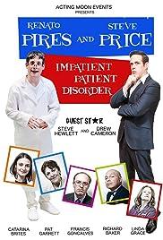 Impatient Patient Disorder Poster
