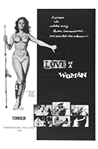 Watch welcome movie for free Death Is a Woman by Gerald Thomas [BRRip]