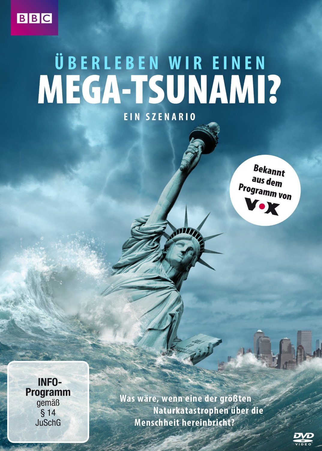 Could We Survive a Mega-Tsunami? (TV Movie 2013) - IMDb