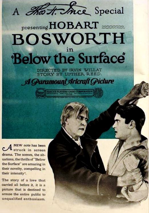 Below the Surface (1920)