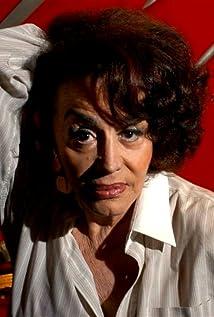 Alba Solís Picture