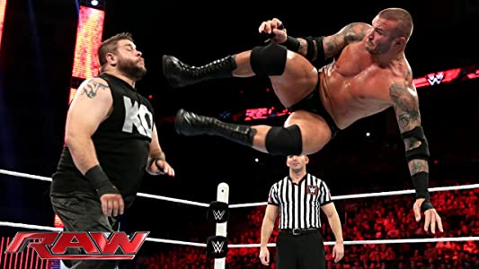 Film divx dvd nedlasting WWE Raw: Episode #23.47 [720p] [1020p] [1920x1200] by Michael Gordon Leonardi