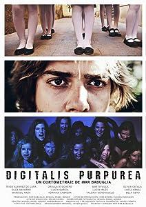 Movie trailer downloads wmv Digitalis Purpurea [640x320]