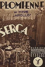 Plomienne serca (1937)