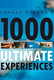 Lonely Planet's 1000 Ultimate Experiences Poster