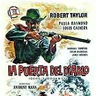 Robert Taylor in Devil's Doorway (1950)