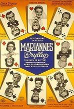 Mariannes bryllup eller hævnen er bitter