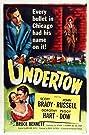 Undertow (1949) Poster