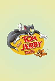 Don Brown and Sam Vincent in Tom and Jerry Tales (2006)