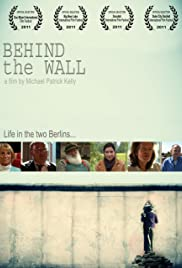 Behind the Wall Poster
