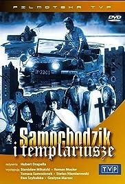 Samochodzik i templariusze Poster