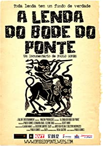 Movie pc watch A Lenda do Bode do Ponte by [1920x1200]