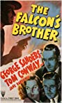 The Falcon's Brother (1942) Poster